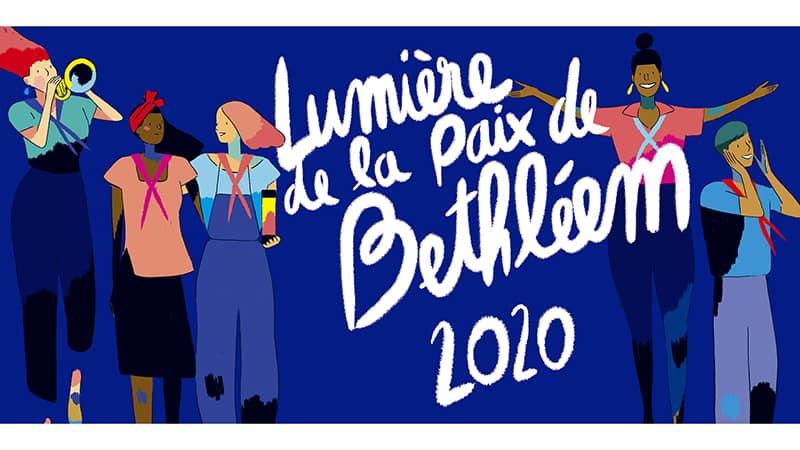 Scouts et Guide de France