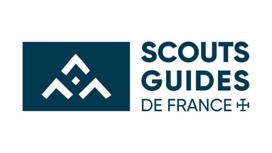 Nouveau Logo Scouts et Guides de France, Saint-Ambroise