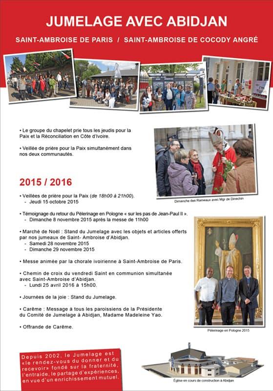 panneau jumelage 2015-2016