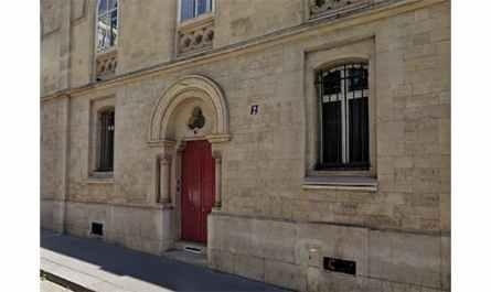 secrétariat de Saint-Ambroise