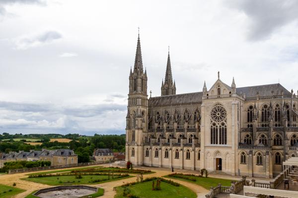 Basilique de Montligeon