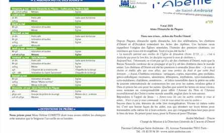Fip 19 du 9 mai 2021 tract