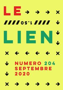 Le Lien 204 : une rentrée très fléchée