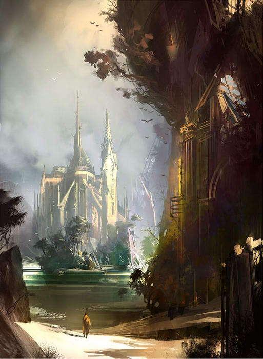 Monde réel et mondes imaginaires