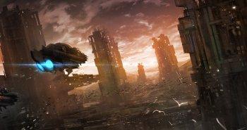 Cyberpunk Reality
