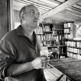 Alain-Damasio