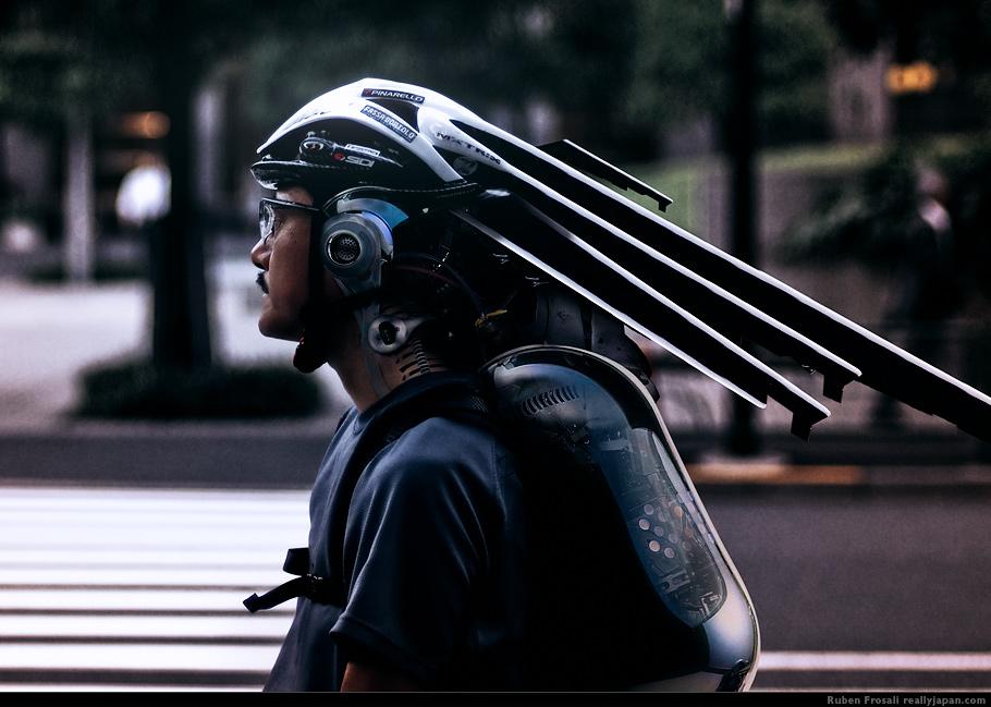 Transhumanisme : les critiques que je ne ferai pas