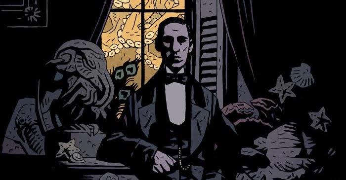 Peut-on javeliser Lovecraft ?