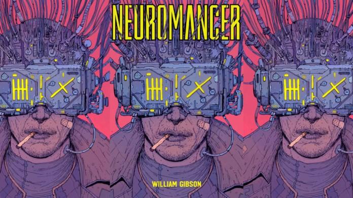 neuromancien cyberpunk