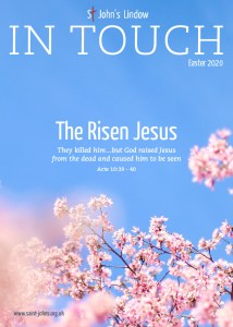 In Touch - Easter 2020