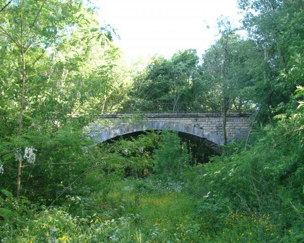 Pont Petit St Martin 1