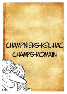 champniers-champs-romain