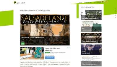 Agenda du Périgord et de la Dordogne - Perigord-infos fr