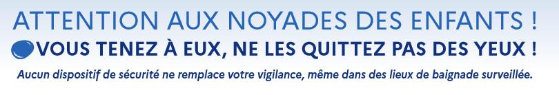 Read more about the article Baignades et dangers