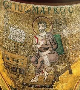 St Marc – Église Ste Sophia de Kiev