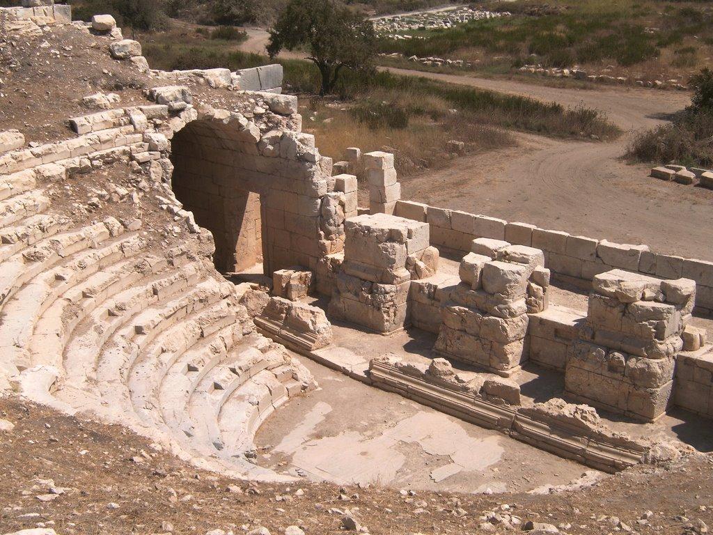 Le bouleuterion