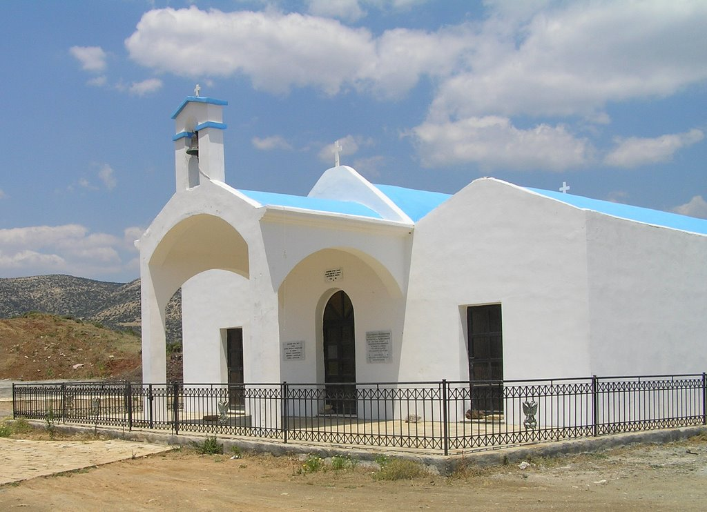Eglise St Paul