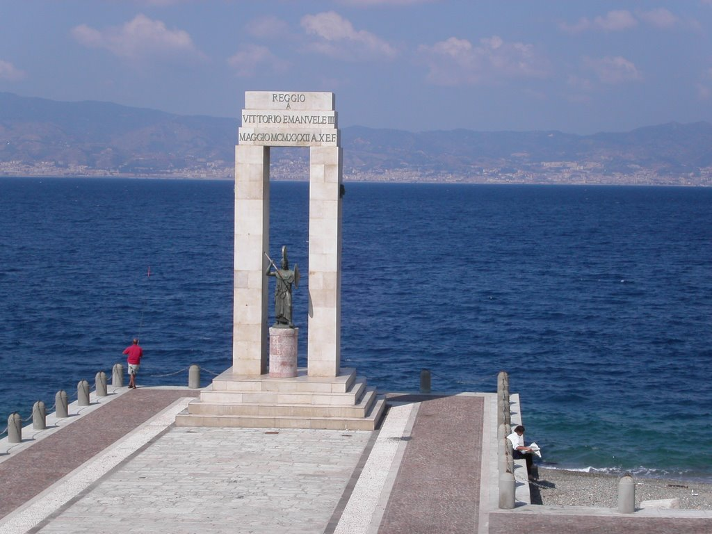 Monument Victor-Emmanuel III
