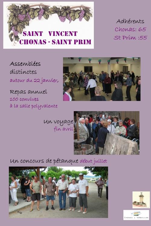 Art Amp Culture Saint Vincent Saint Prim Saint Primfr