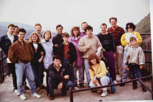1991 Rheingrafenstein