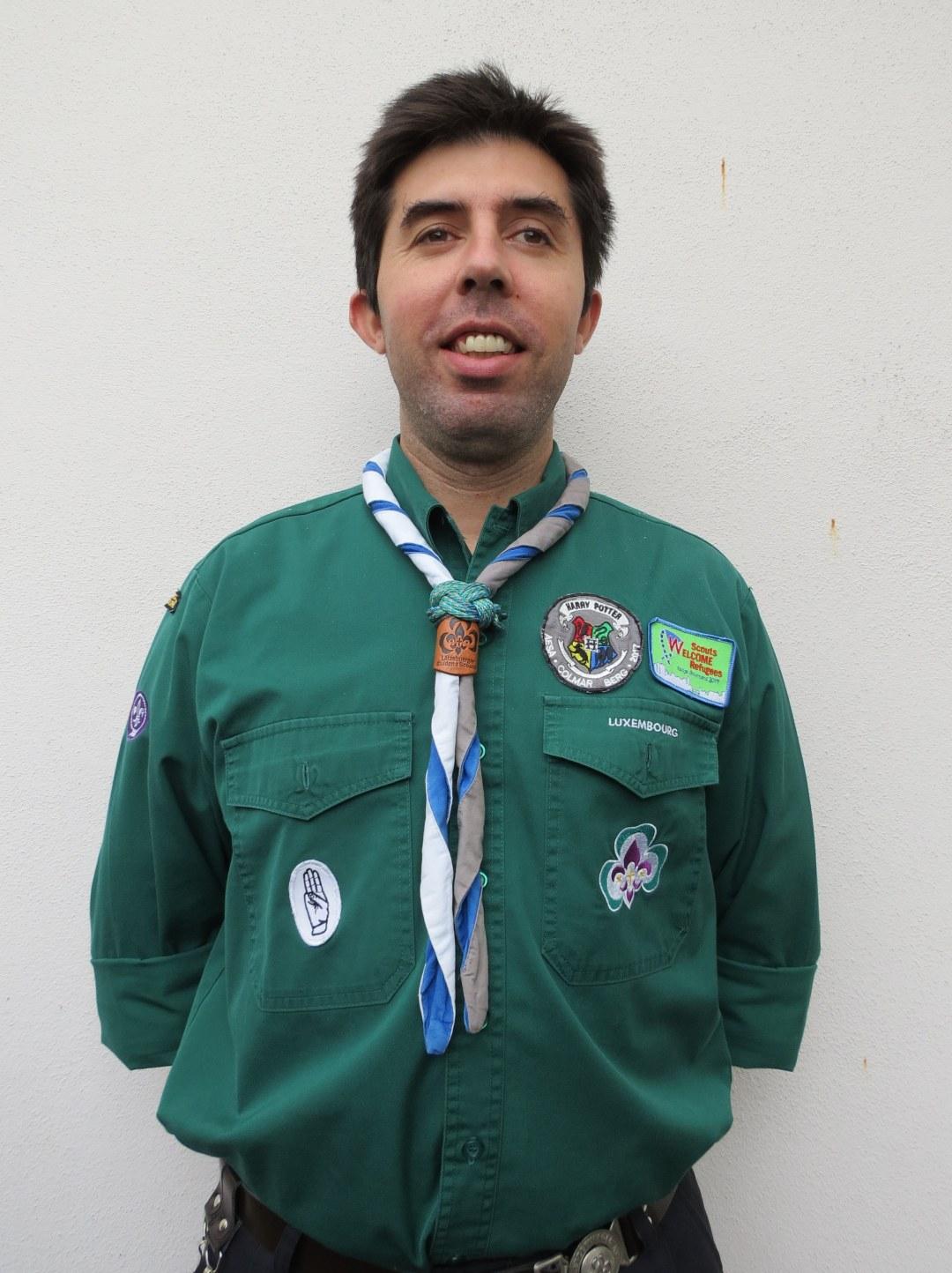 Eugénio Marques