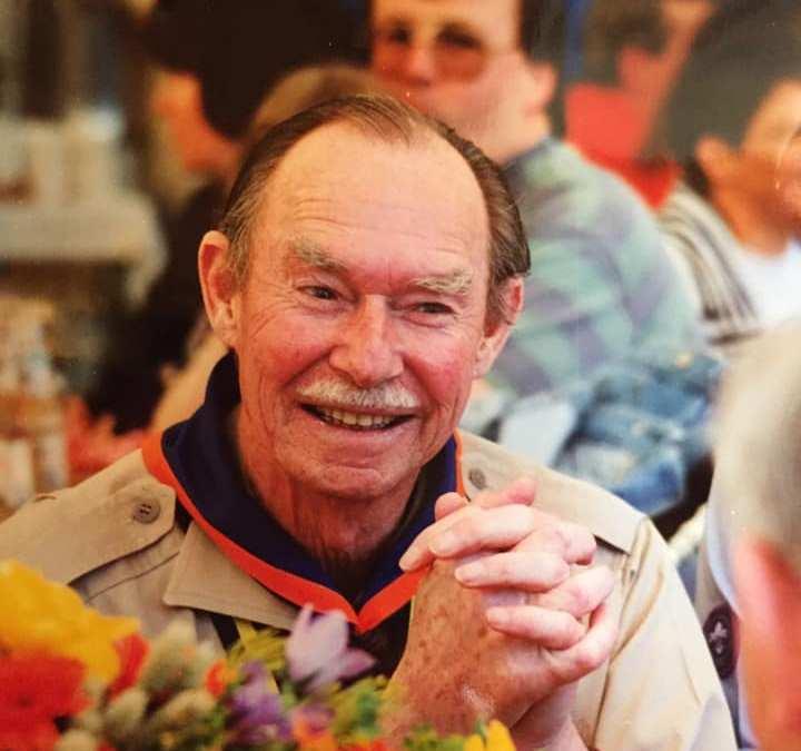 Homenagem ao Chef-Scout, Grão Duque Jean