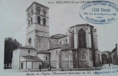 PAROISSE BELLEVILLE 136