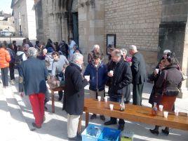 apéritif paroissial de Saint augustin en beaujolais janvier 2015_05