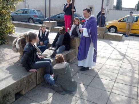 apéritif paroissial de Saint augustin en beaujolais janvier 2015_10