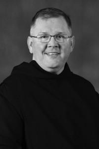 Fr. Godfrey Mullen