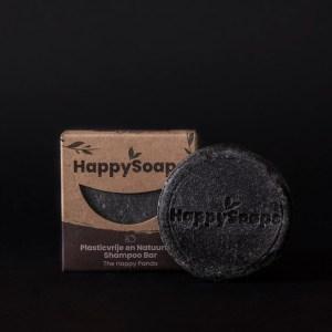 HappySoaps Shampoo happy panda