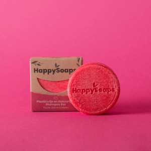 HappySoaps Shampoo you're one in a melon