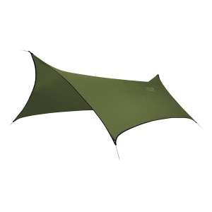 eno tarp profly xl silnylon groen