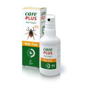 Care Plus anti-teek natural spray 60ml