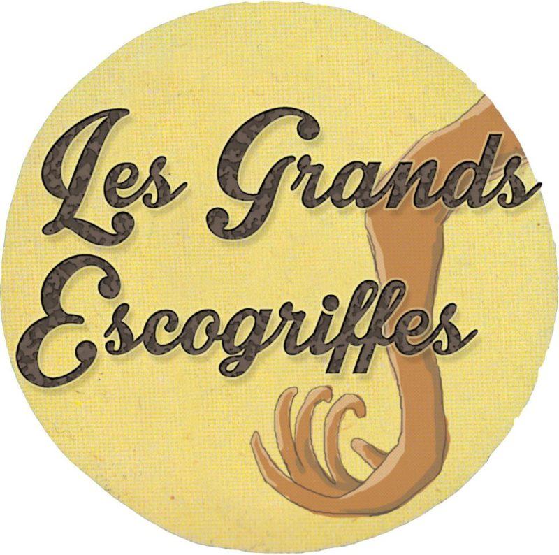 Logo Grands Escrogriffes