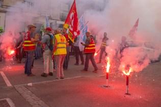 !Manifestation_Visite_Emmanuel_Macron (11)