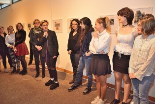 Vernissage_Exposition_Elèves_Photo_La_Providence_MPN (3)