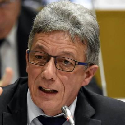 Daniel Gremillet a été réélu dès le premier tour du scrutin.