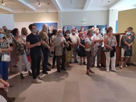 Vernissage_Exposition_Le_Corbusier_Jean_Prouvé_MPN (2)