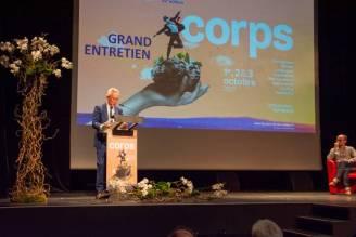 Le Grand Entretien de Georges Vigarello, président du FIG 2021