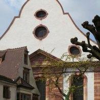 sainte-aurelie-facade-coté-grille