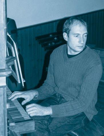 François Haberer