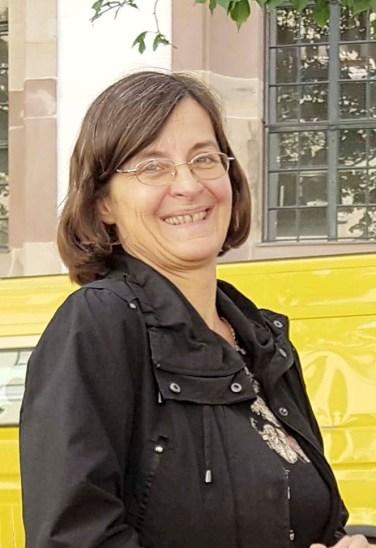Petra Magne de la Croix