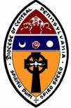 diocesan seal color