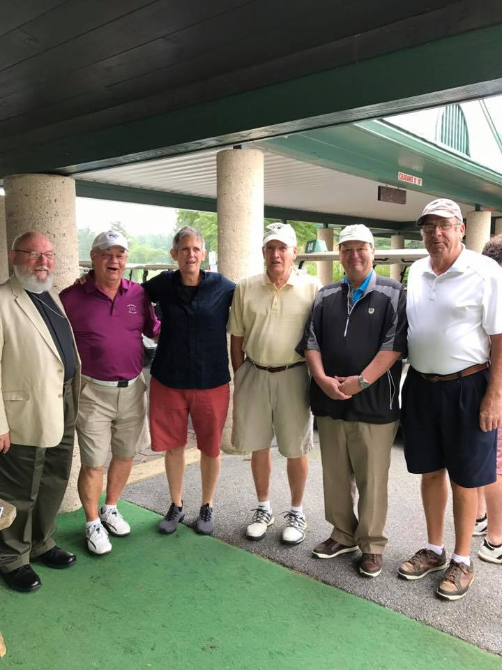 Bishop's Golf Outing_091817_Players