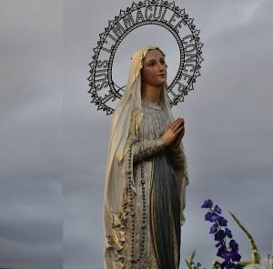 Saint-Vierge
