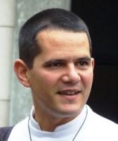 JR Dubrule vicaire