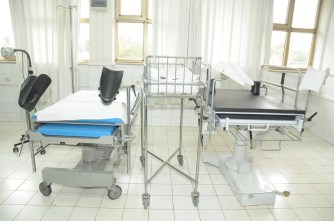 Delivery Room 7