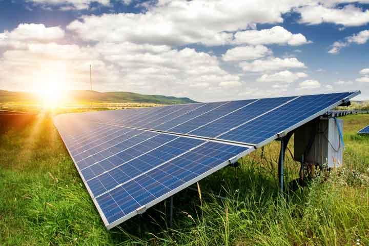 Permasalahan lingkungan akibat sel surya