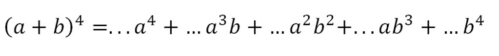 contoh soal segitiga pascal
